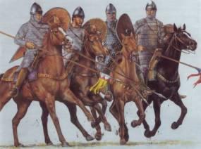 n cavalry